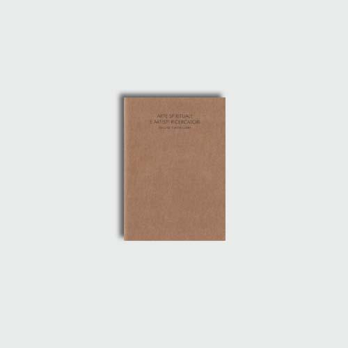 Arte spirituale e artisti ricercatori Tullio Castellani | Edizioni di Maieutica