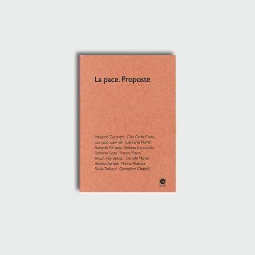 La Pace Proposte | Edizioni di Maieutica